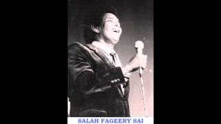 تحميل اغاني محمد وردي - يا شعبا تسامي - Salah Fageery Sai MP3
