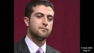 İLAHİ MUHABBET 2006-1 Mustafa Özcan GÜNEŞDOĞDU-İSMAİL ERBAY-CENGİZ ÇELİKEL