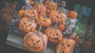 30 Charming And Eerie DIY Outdoor Halloween Decorations That Are Spooky But Are Downright Creative
