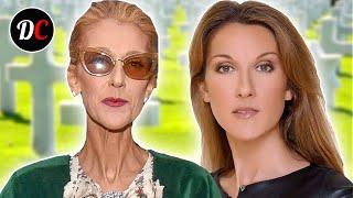 Celine Dion - fani w szoku! Co się z nią dzieje?