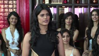 Miss Diva Universe 2014  Highlights of TV Series