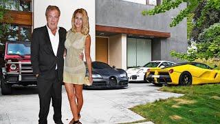 Jeremy Clarkson's Lifestyle ★ 2020