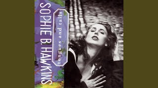 Sophie B. Hawkins - I Wish I Was Your Lover