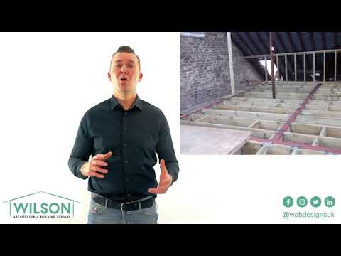 Loft conversion building regulations?
