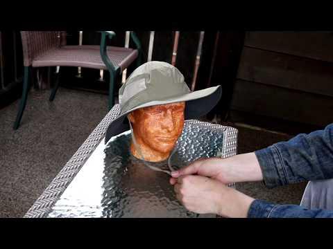 Columbia Bora Bora Booney II Sun Hat Review
