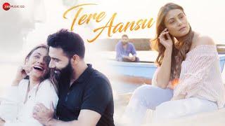 Tere-Aansu-Lyrics-In-Hindi Image