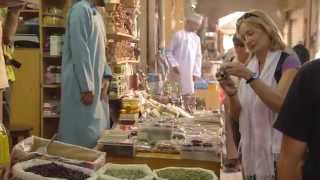 Oman - A Country Full Of History, Wildlife and Traditions
