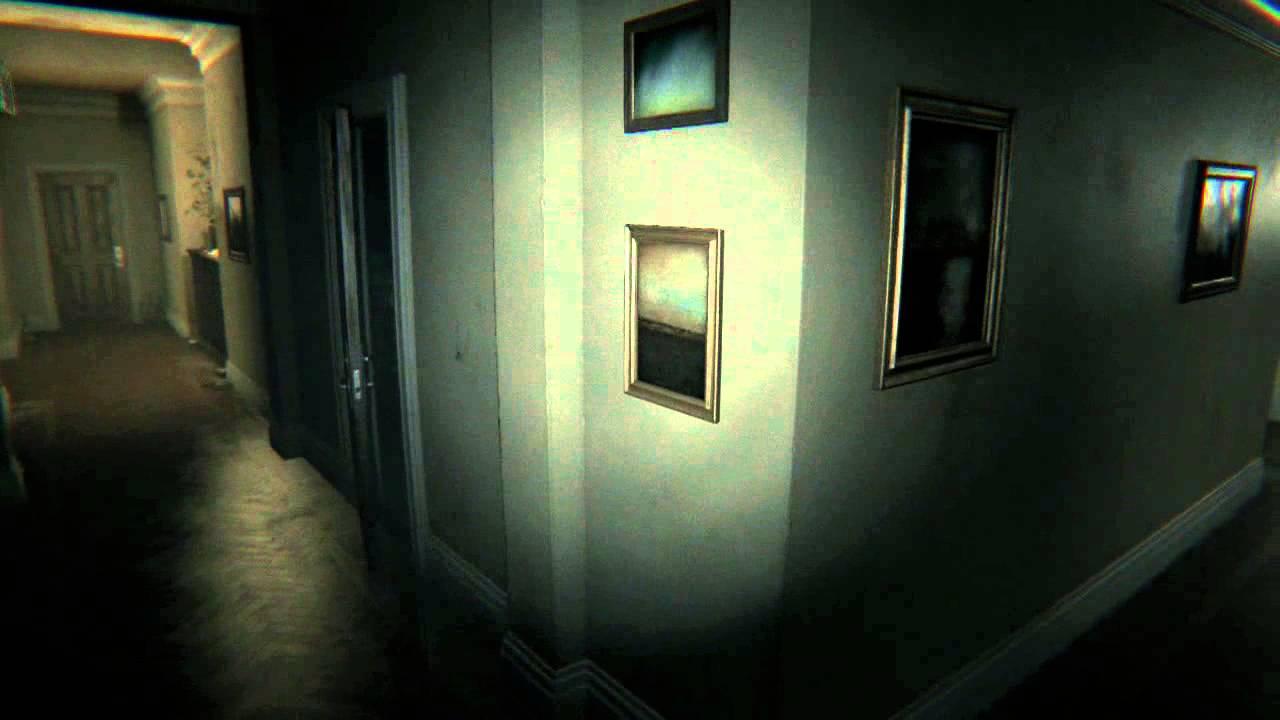 P.T.  ( Silent Hills) Gameplay PS4 al fin un buen juego de Terror Full En Español