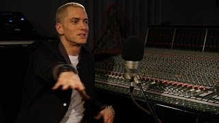 Eminem. Zane Lowe. Part 4,