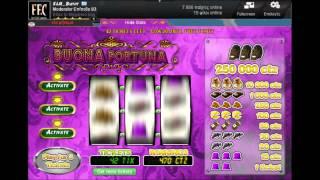 Παίζοντας στο καζίνο των Montana