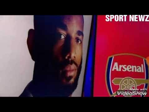 Arsenal vs Leicester City highlights 4-3 by Peter Drury