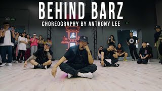 "Drake ""Behind Barz"" Choreography by Anthony Lee"