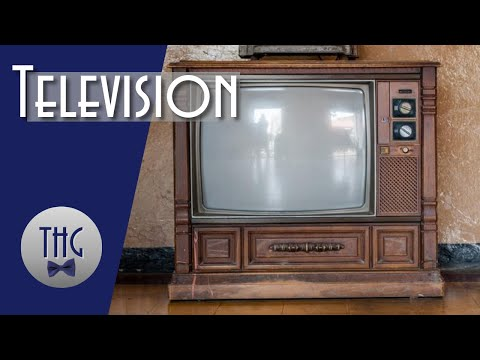 TV: A Forgotten History