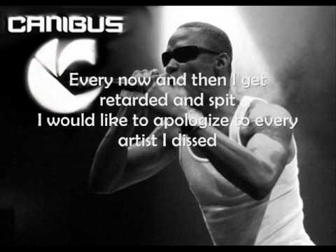 """Canibus ft. Passionate MC - """"Fraternity of the Impoverished"""" [Exclusive Version]"""