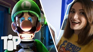 Luigi's Mansion 3   Today I Played