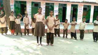 Posham Pa Bhai Posham Pa - Hindi Rhymes | Posham Pa Hindi Balgeet & Hindi Kids Rhymes