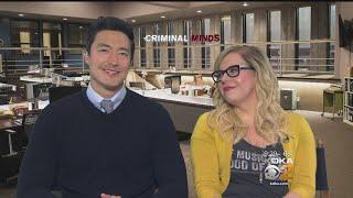 Interview de News Channel 5 à propos de la toute nouvelle saison (treize) de la série avec Daniel Henney et Kirsten Vangsness - Partie 3