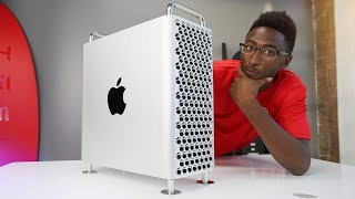 2 weeks with the cheese grater Mac Pro has been rock solid so far...  MKBHD Merch: http://shop.MKBHD.com  Video Gear I use: http://kit.co/MKBHD/video-gear#recom... Tech I'm using right now: https://www.amazon.com/shop/MKBHD  Intro Track: S.W.A.N. by Bobby Feeno Playlist of MKBHD Intro music: https://goo.gl/B3AWV5  ~ http://twitter.com/MKBHD http://instagram.com/MKBHD http://facebook.com/MKBHD