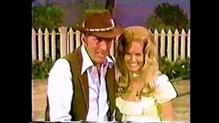 Dean Martin, Lynn Anderson & Wayne Newton - Medley - LIVE