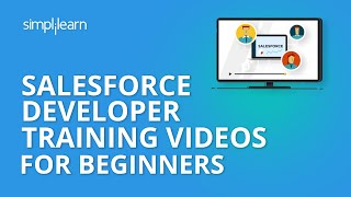 Salesforce Developer Training Videos For Beginners | Salesforce Training