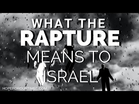Israel | Christian Bible Prophecy | What Will Happen