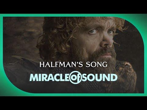 Půlmužova píseň
