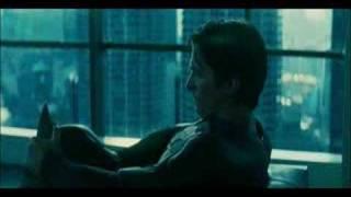 Batman Begins/The Dark Knight - Before The Dawn