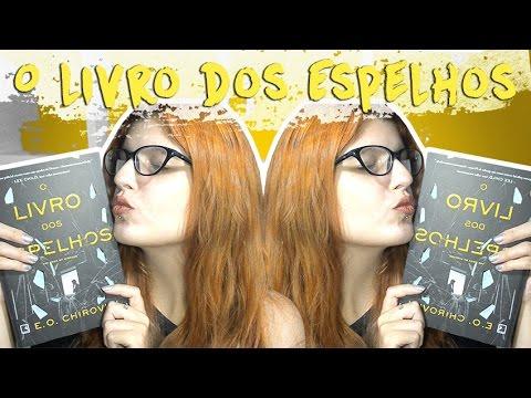 RESENHA: O LIVRO DOS ESPELHOS | Poison Books