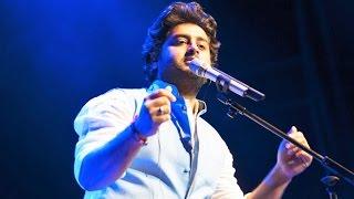 Arijit singh Live Singing Nashe si chadh gayi | Nashe si chad gayi live Arijit