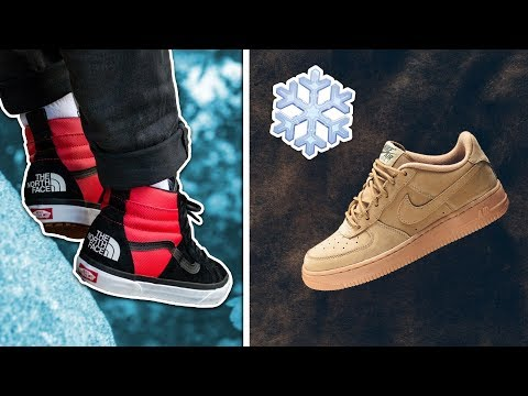 TOP WINTER SCHUHE - ili