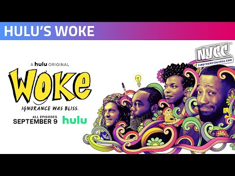 Hulu's Woke | In Conversation with Cast and Executive Producers of Timely New Show