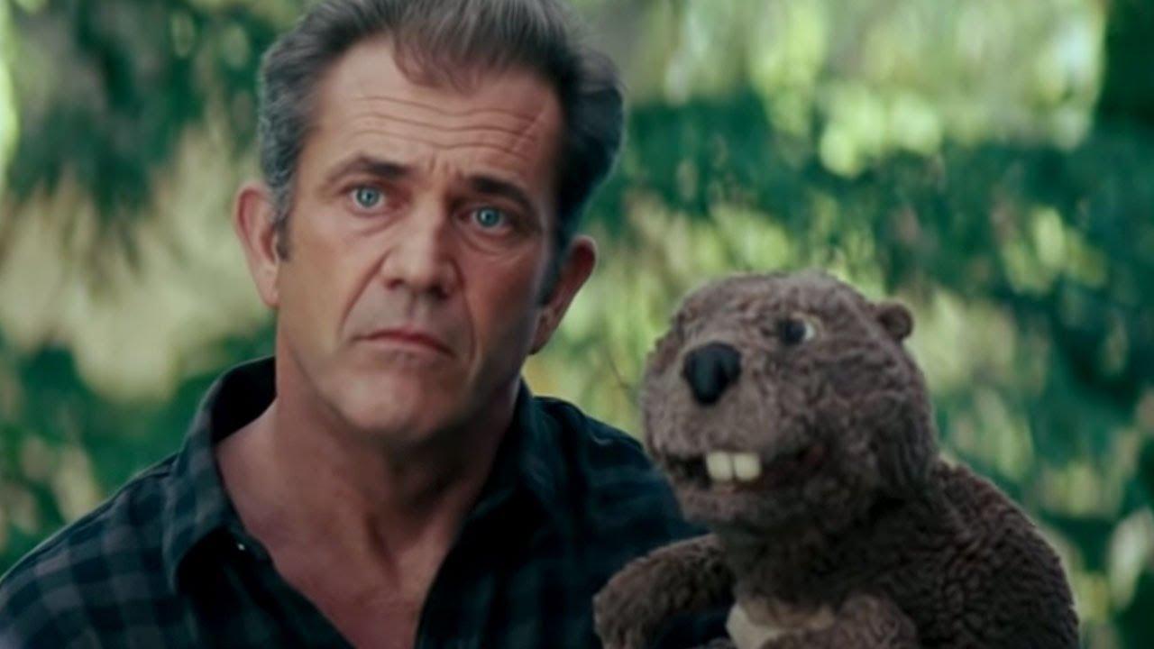 Trailer för The Beaver