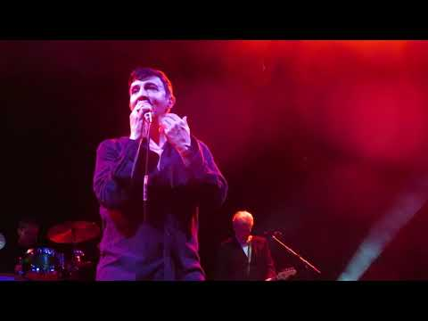 Marc Almond - My Hand Over My Heart - Manchester, May 2019