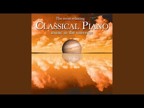 Piano Sonata No. 14 in C-Sharp Minor, Op. 27 'Moonlight': I. Adagio sostenuto