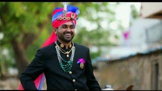 ❤️❤️New Rajasthani romantic LOVE WhatsApp Status Video 2019💖