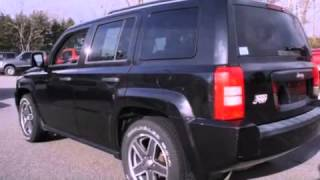preview picture of video '2009 JEEP PATRIOT Morristown NJ'