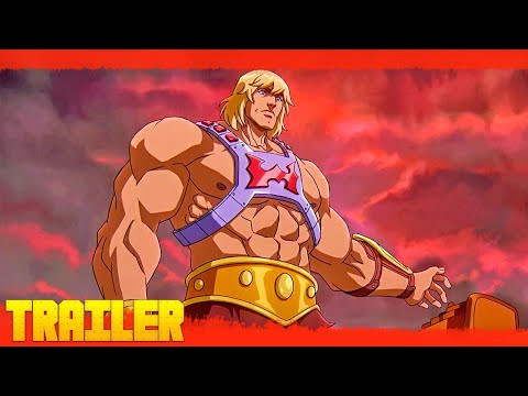 Trailer El Míster
