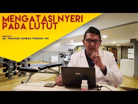 Video Mengatasi Nyeri Pada Lutut