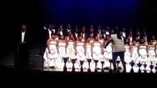 Simon Estes Alumni Choir-  Bawo Wethu Siyakudumisa