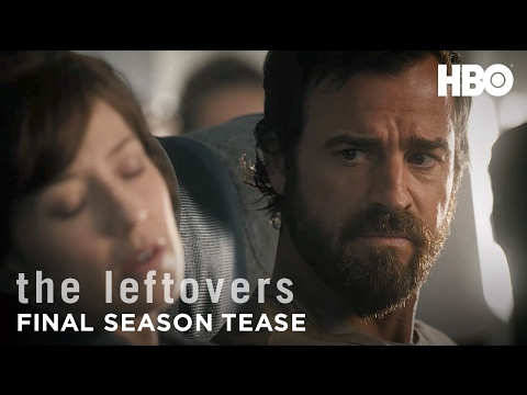 The Leftovers Season 3 (Teaser 'The End Is Near')