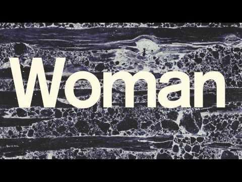 Woman (Lyric Video)