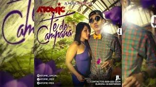 Atomic   Te De Campana 2016   VOZ+LETRAS ADK