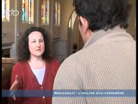 Medjugorje : l'analyse d'un phénomène