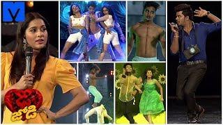 Dhee Jodi Latest Promo - Dhee 11 - 6th February 2019 - Sudheer,Priyamani,Rashmi,Poorna -Mallemalatv