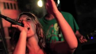 J ROSS PARRELLI ft.LEXIE KING & THE ESCORT SERVICE BAND