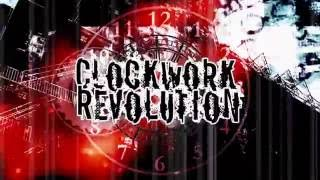 Clockwork Revolution - Give Me The Reins (Official Video/Studio Album/