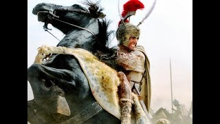 Александр Великий. Бог войны.
