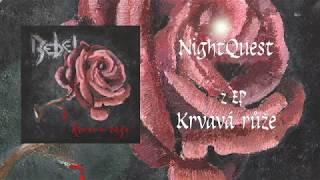Video Rebel - NightQuest [OFFICIAL LYRIC VIDEO]