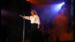 You're The Voice ~~~ John Farnham ~~~ Brisbane 88