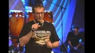 Vinnie Colaiuta 2004 Drummers for Jesus